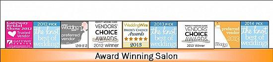 Collinsville, Edwardsville, Troy Hair Salon | Salon Awards