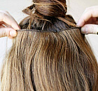 Extensions - The Mane Attraction Hair Studio