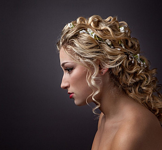 Bridal & Formal - The Mane Attraction Hair Studio