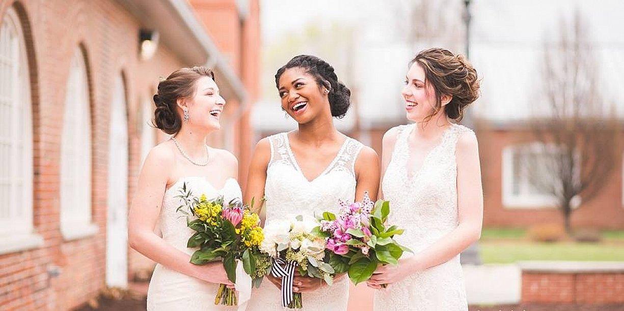 EDWARDSVILLE BRIDAL SHOW 2017
